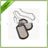 new design cheap personalized dog tag with rubber