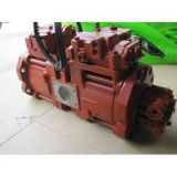 Thru-drive Rear Cover Kawasaki Hydraulic Pump K3v112bdt-1ror-0e01 Oil Press Machine