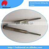 Best Quality Dental Roland Zirconia Milling burs