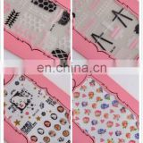 Latest wholesale cheap various nail art nail sticker