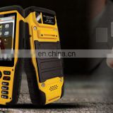 Barcode scanner / reader, LF RFID Reader, GPS, Wi-Fi / GPRS wireless Rugged Handheld PDA S-200