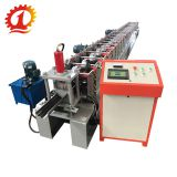 China Forward steel door frame roll forming machine