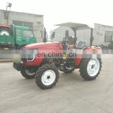 China 40HP 4WD farm Tractor Map404