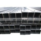 china factory 19x19 tube metal