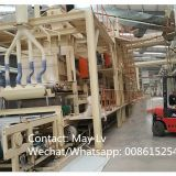 High Capacity Complete Particle board/ chipboard/ LVL/ MDF/HDF Production Machine Line
