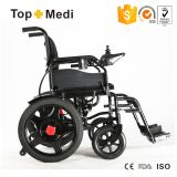 China Topmedi TEW002  wheelchair electri