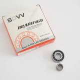 WR55 Snap Ring 52.6x55x1.5mm