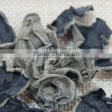 Dried Black Fungus/ Cloud Ear/ Wood Ear/ Ear Fungus/ Tree Ear/ Wood Fungus, Muer, Edible Fungus