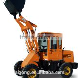 Joystick, Air Condition Wheel Loader For Sale used agricultural tractors with front loader