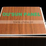 PVC Laminated Gypsum Ceiling Board With 20cm