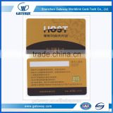 China Wholesale Plastics Card Products Rewrite Card For Access Control