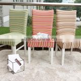 China wholesale polyester/spandex stretch cheap wedding chair covers                                                                                                         Supplier's Choice