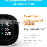 Easycare Smart2 - Hot Active Carbon Cold Catalyst Ionizer Negative Ion Car Air Purifier