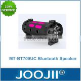 floating bluetooth speaker/bluetooth speaker wireless/bluetooth speaker portable