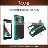New Products Hybrid Mobile Phone Case for LG G4 Vista/P1 Vista