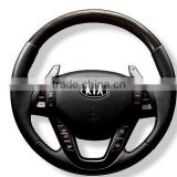 Steering wheel - Injection Products,the car parts processing, plastic injection mold, OEM processing, customized processing of p