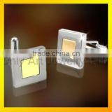 Fashion 925 sterling sliver jewelry cufflinks wholesale for men