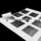 Blind Embossing Sticker