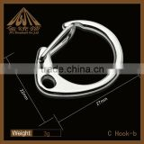 highest quality stainless steel spring snap hook