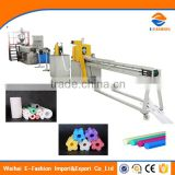 Foam Tube/Rod/Pipe Foaming Machine PE Foam Pipe Extruder                                                                         Quality Choice