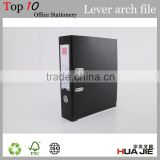 a4 PVC lever arch file mechanism for office