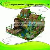 High Quali fibreglass playground equipment