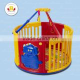 Circle Playpen baby /kids playzone (with EN12227 certificate)baby product