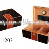 Spanish Cedar Humidor For Sale