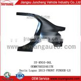 High Quality Aftermaket Car Body Parts Car Rear Fender For Dacia Logan 2013