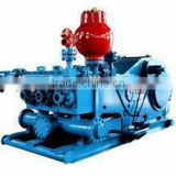Tiger Rig Trade Assurance PZ series mud pump for oil well drilling rig
