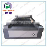 worldwide hot sale jinan gold laser cutting machine