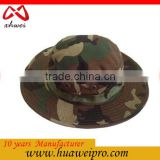 Made In China Oem US Military Army Tri-colored military boonie hat