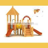 Kids Play Toys Wooden Outdoor Christmas Decoration
