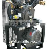 40bars BC330 booster air compressor