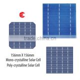 China leading high quality poly crystalline SOLAR CELL STOCK POLY 3BB 4BB MONO 4BB 156mm*156mm A grade cell