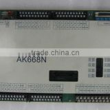 AK668 IO board AK668 CPU board controller new Industrial PC for HaiTian or Techmation injection molding machine