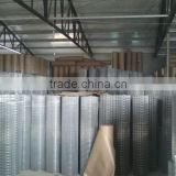 China Wholesale Professional Manufacture Galvanized Welded Wire Mesh
