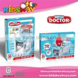 new product kids plastic play house doctor set toy toy doctor kit