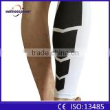 2016 Medical Calf Brace Sports Exercise Shin Support Sleeve Running Compression Leg Guard
