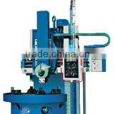 the hot sale and low price CNC vertical turret lathe