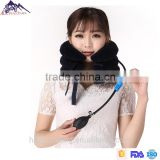 Alpinesnow Medical Air Adjustable Neck Traction Neck Support Neck Collar
