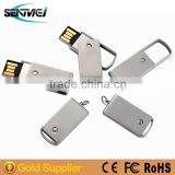 Promotional product metal usb flash drive electronic gadget