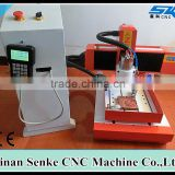 1.5kw 2kw 3 kw 4.5kw cnc brass plate engraving small cnc wood cutting machine                                                                                                         Supplier's Choice