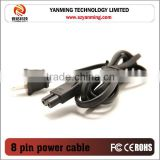 Figure 8 power cable for PSV PSP PS2 PS3 PS4