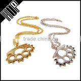 Inquiry about Fashion Hip Hop Necklace Jewelry