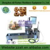 Ali-partner machinery Thailand most popular automatic professional electric donut maker with good price