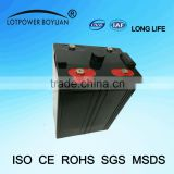 Guangzhou Best Selling 2 volt 500ah Deep Cycle Vrla Battery