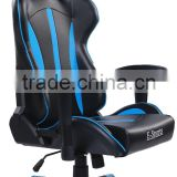 BLU&BLK classic leather office chair/Gaming Racing Office Chair by China Online Shopping /New Stylish Gaming Chair