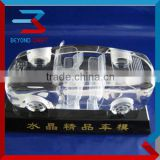 Best Gifts Crystal Car Model For Company Souvenirs