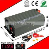 400W DC48v-AC220v pure sine wave power solar inverters power supply